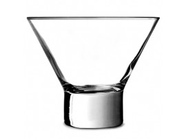 PETRA GLASS MARTINI 8OZ