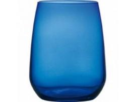 PREMIUM TUMBLER COBALT BLUE 14OZ