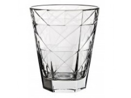 CARRE DOUBLE OLD FASHIONED 12OZ/110MM