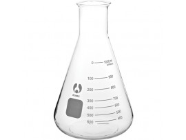 FLASK CONICAL 1000ML