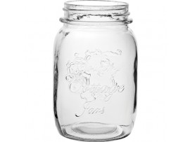 KENTUCKY COUNTRY JAR 21.5OZ/130MM
