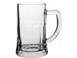 ABBEY TANKARD GLASS 20OZ