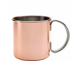 MUG COPPER 17OZ