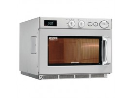 MICROWAVE MANUAL SAMSUNG CM1919 1850W