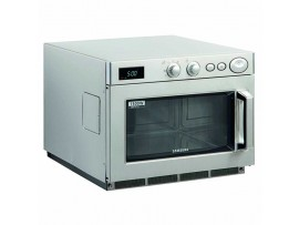 MICROWAVE MANUAL SAMSUNG 1500W
