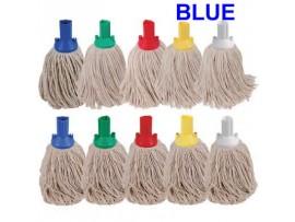 MOP HEAD EXEL TWINE BLUE