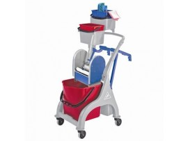 MOP TROLLEY VEGA RAPID RESPONSE TROLLEY