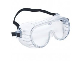 GOGGLES SAFETY