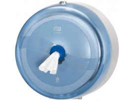 DISPENSER SMART ONE TORK BLUE
