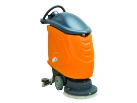 SCRUBBER DRYER TASKI SWINGO 755B