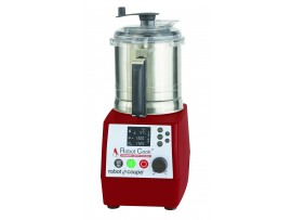 FOOD PROCESSOR COOKER ROBOT COUPE