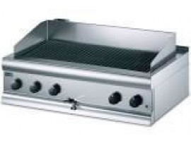 GRIDDLE ELECTRIC LINCAT