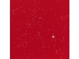 BRILLIANCE NAPKIN RED DUNILIN 40CM