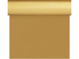 METALLIC GOLD TETE A TETE DUNISILK+