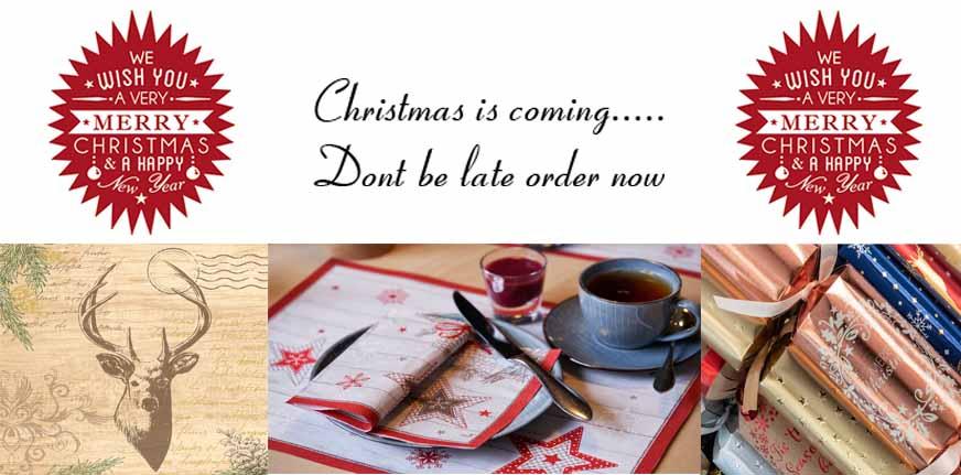 Christmas - Shop Now